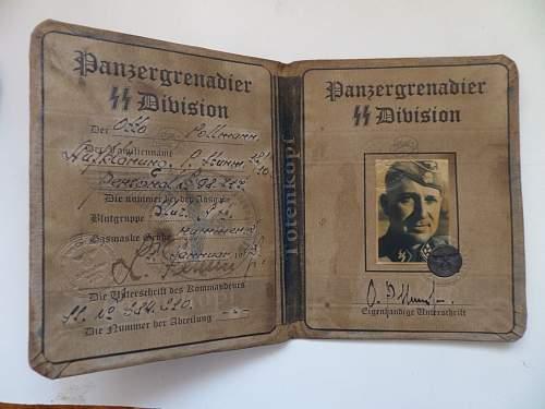 Fake Passports .........
