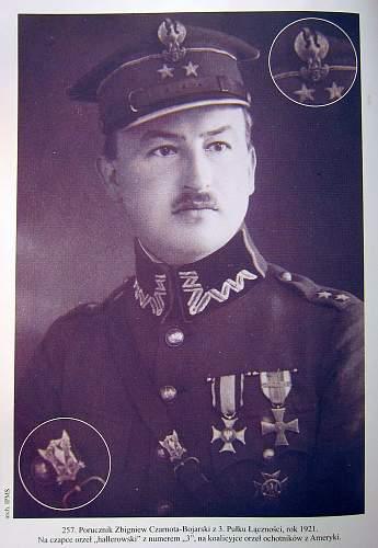 Click image for larger version.  Name:Odznaka Naczelne Dowodstwo Wojska Polskiego 1918-1921 IPMS pic.jpg Views:53 Size:184.0 KB ID:1002209