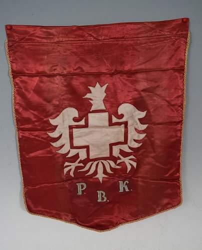 Polishboys polish white cross collection