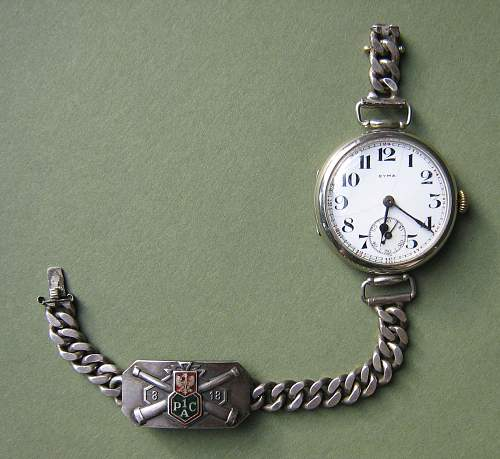 Military Timepieces