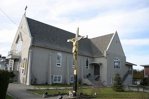polish church vancouver