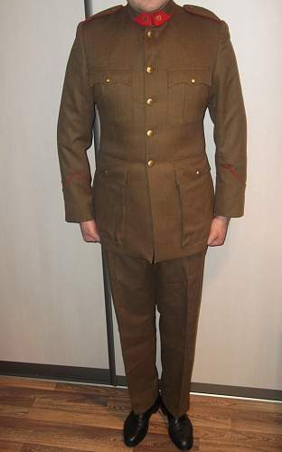 Can somebody help me with this uniform ID?