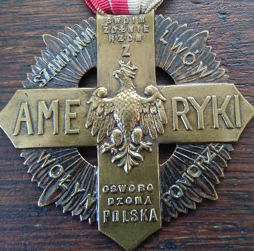 What Medal is this?