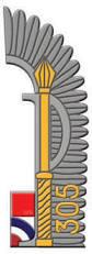 Unknown polish badge