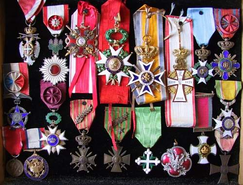 Click image for larger version.  Name:Decorations of General Div  Jean Louis Emile Pierre Bunon.jpg Views:5 Size:126.7 KB ID:1354613