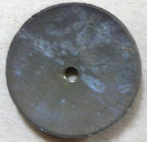 W.W.1 Polish badge