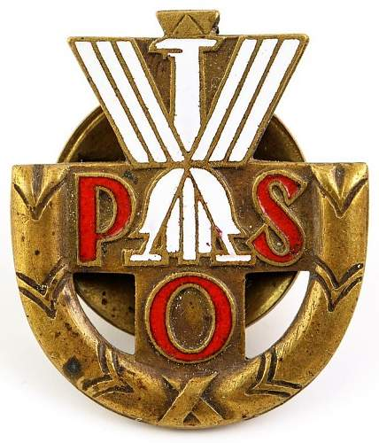 Help ID uniform, rank, insignia
