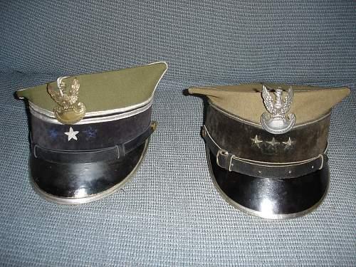 Polish Hats