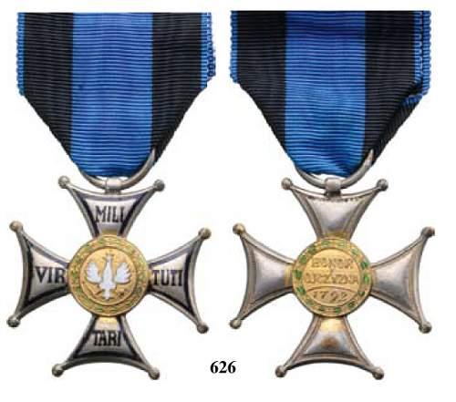 Virtuti  Militari