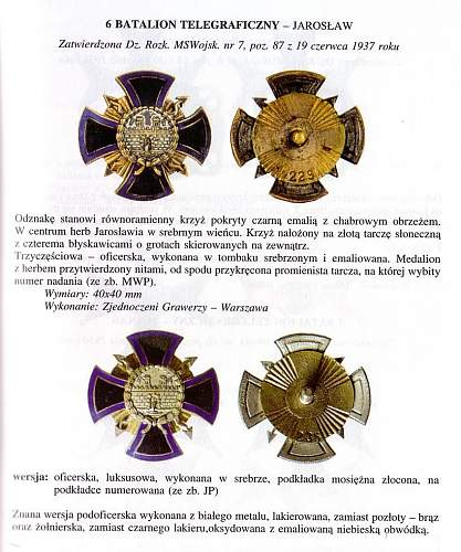 Click image for larger version.  Name:6 Batalion Telegraficzny Sawicki.jpg Views:832 Size:153.0 KB ID:161800