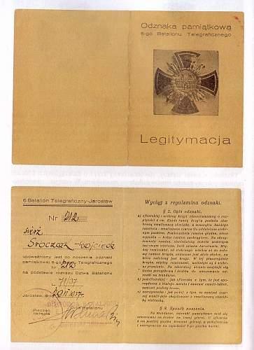 Click image for larger version.  Name:6 Batalion Telegraficzny Turlejski Markert.jpg Views:256 Size:155.5 KB ID:161804