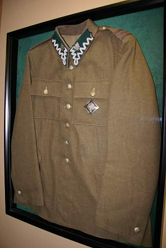 Favorite Uniform