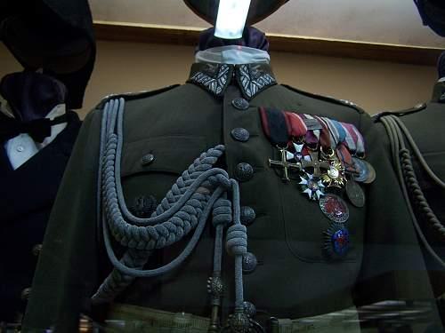 Polish Uniforms, etc pre-39