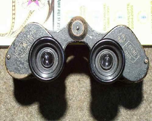 Binoculars-When?