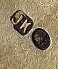 Mystery badge  - is it related to 1 Pułk Artylerii Przeciwpancernej?