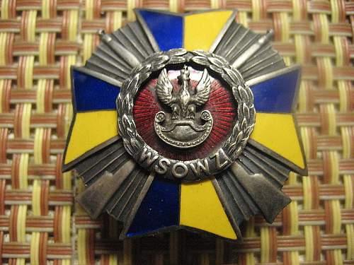 Polish Badge Original?