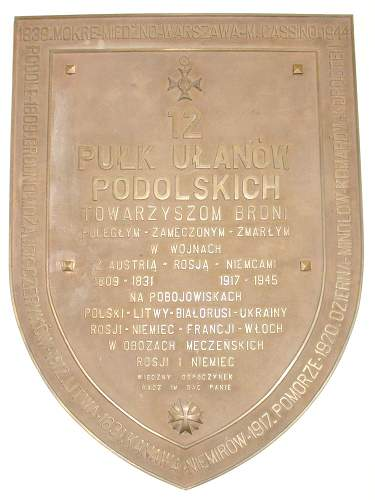 Web Resources - Polish Armed Forces of the 2nd Republic 1918-1939.