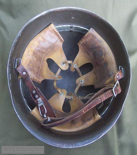 Click image for larger version.  Name:wzor 1931 Ludwikow combat helmet 015.jpg Views:387 Size:187.2 KB ID:275087