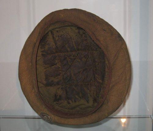 Polish beret, 100% original pre-War?