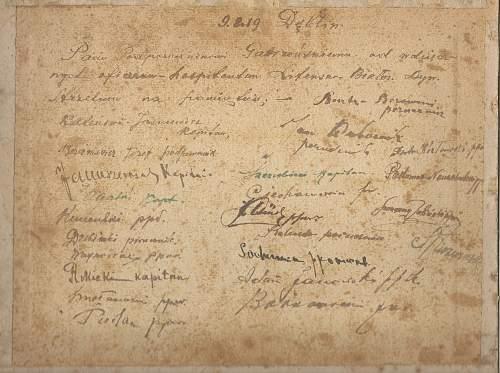 Katyn victims