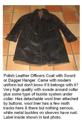 Click image for larger version.  Name:Polish Leather Officers Coat $1004.jpg Views:262 Size:54.9 KB ID:284985