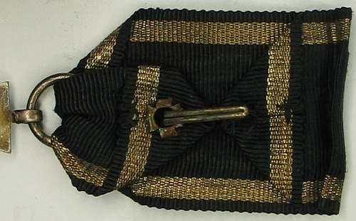 Click image for larger version.  Name:Krzyz Walecznosci Armii gen. Bułak-Balachowicza (1).jpg Views:117 Size:157.8 KB ID:289918
