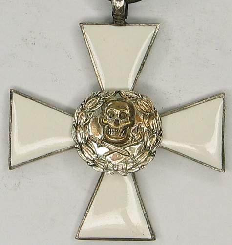 Click image for larger version.  Name:Krzyz Walecznosci Armii gen. Bułak-Balachowicza (3).jpg Views:149 Size:187.9 KB ID:289923