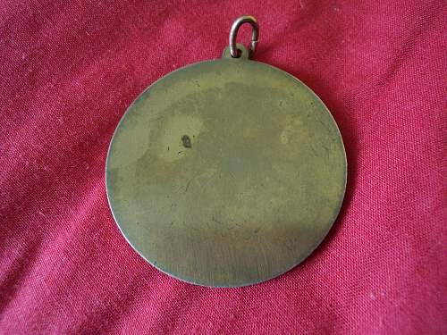Polish Medal