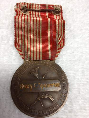Militaria Collection: Polish-Bolshevik War