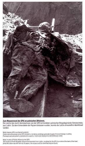Click image for larger version.  Name:Gen Smorawinski - Katyn exhumation.jpg Views:2104 Size:238.4 KB ID:316401