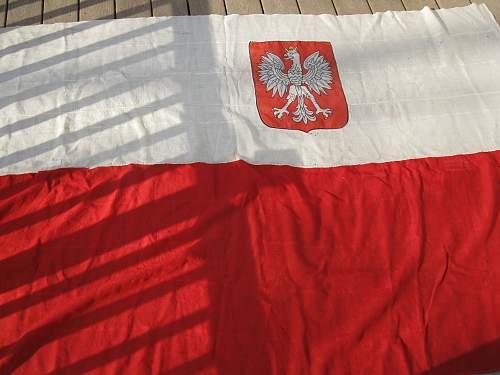 Click image for larger version.  Name:polish flag 001.jpg Views:220 Size:245.7 KB ID:319444