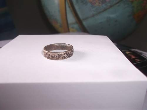 Polish Ring 1939