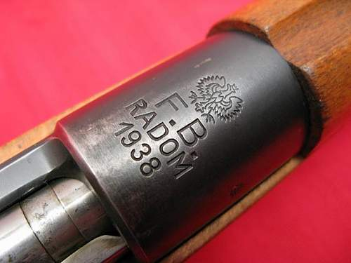 Click image for larger version.  Name:1938 wz.29 mauser F.B. Radom and Polish Eagle stamp.jpg Views:3375 Size:34.3 KB ID:348823