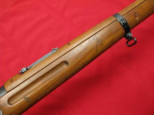 Click image for larger version.  Name:1938 wz.29 mauser right side finger groove.jpg Views:223 Size:31.7 KB ID:348828