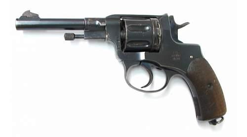 Click image for larger version.  Name:F.B.Radom NG 30 revolver 2495 USD.jpg Views:651 Size:38.1 KB ID:348979
