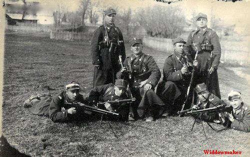 Name:  Rkm wz.28 w kawalerii..jpg Views: 4000 Size:  60.4 KB