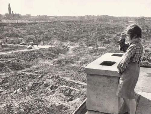 Click image for larger version.  Name:Destroyed Warsaw 1946.jpg Views:609 Size:93.9 KB ID:355407