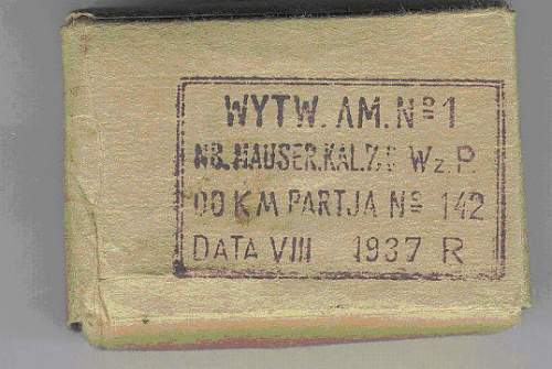 Click image for larger version.  Name:Polish 7.92mm DS AT ammunition.jpg Views:149 Size:79.7 KB ID:357039