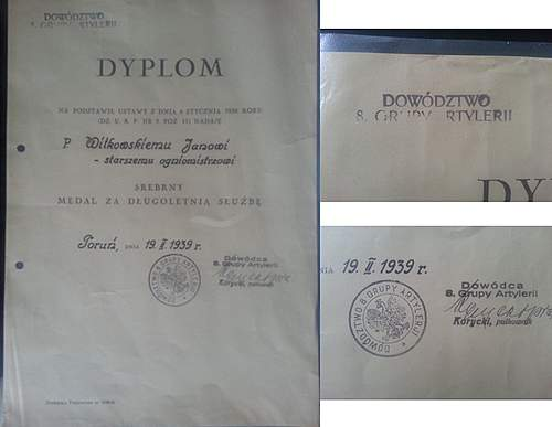 Click image for larger version.  Name:DyplomSrebrnyMedal-JanWitkowski.jpg Views:64 Size:80.8 KB ID:368663