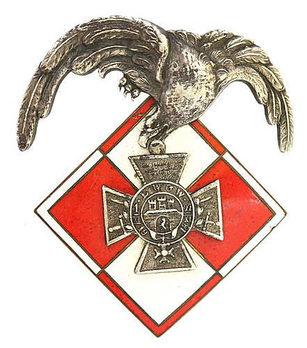 Click image for larger version.  Name:odznaki wojskowe 016.jpg Views:507 Size:78.7 KB ID:378410