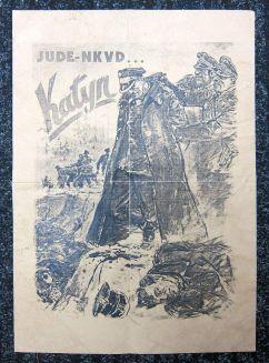 Name:  Katyn - German propaganda poster BW rescaled.jpg Views: 1110 Size:  22.6 KB