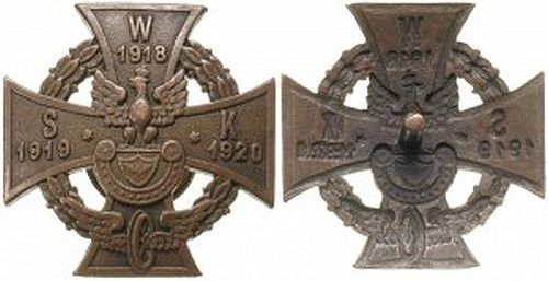 WOJSKA KOLEJOWE badge  original?