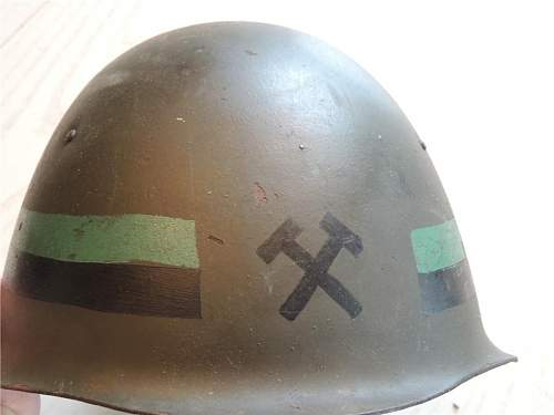 Polish Helmet?