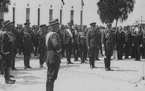 Click image for larger version.  Name:28th June 1937 visit of King Karol II and Prince Michael.jpg Views:371 Size:95.4 KB ID:419789