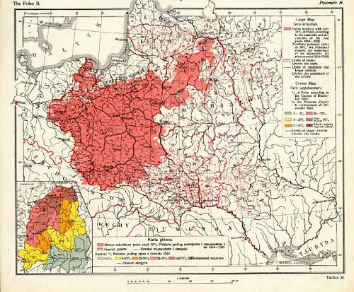 The Changing Map of Poland