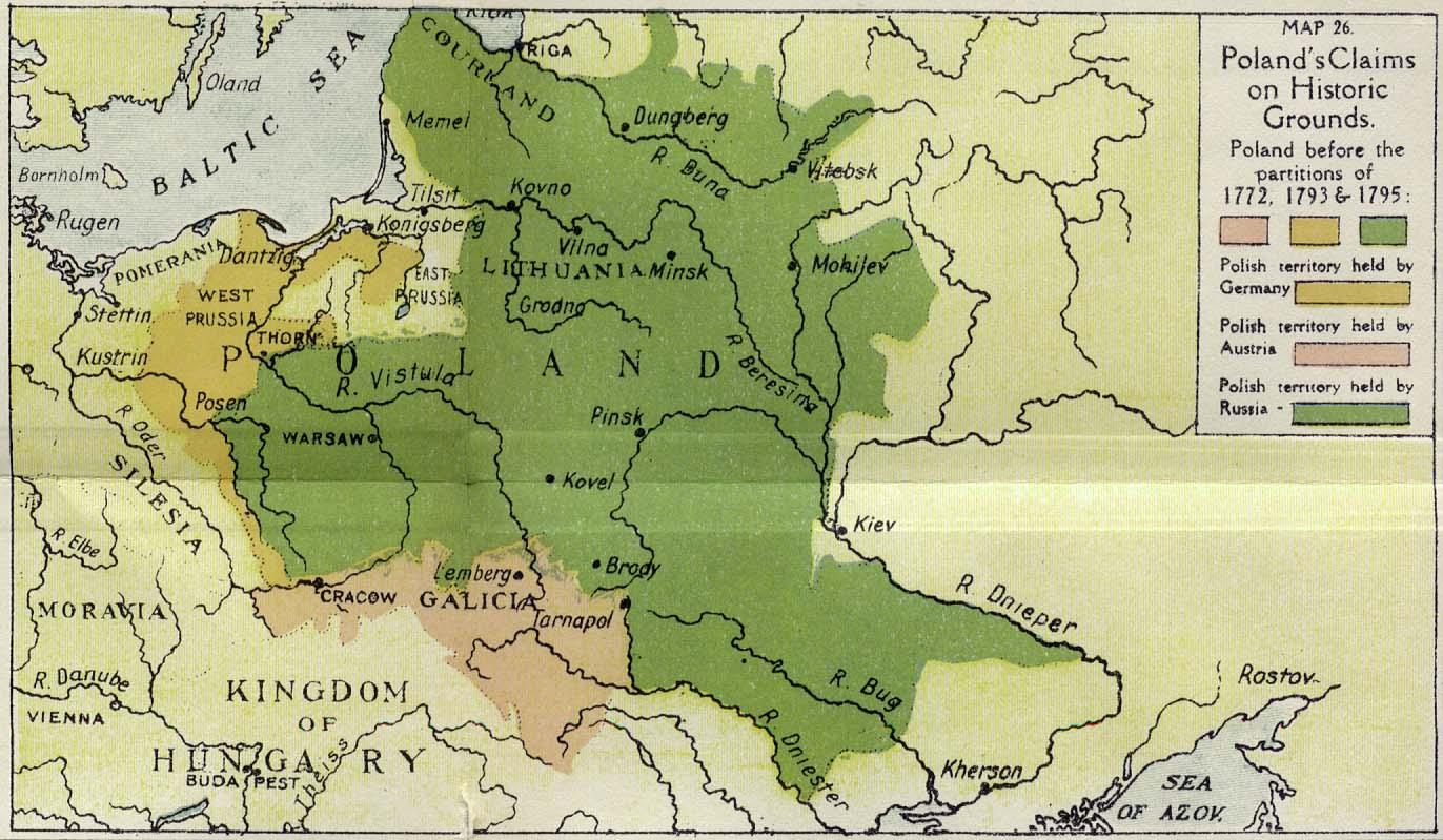 The Changing Map of Poland on lidice map, the kite runner map, berlin map, kokoda map, yaroslavl map, casablanca map, khartoum map, midway map, aftermath map, inventory map, unbroken map, europe map, danzig map, romania map, big animal map, armenian genocide map, war map,