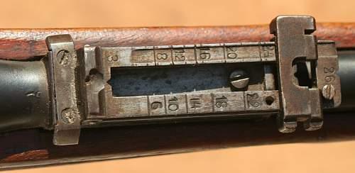 Click image for larger version.  Name:Polish rifles Budapest M95 carbine (5).jpg Views:263 Size:177.8 KB ID:448614