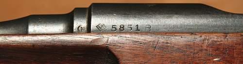 Click image for larger version.  Name:Polish rifles Budapest M95 carbine (8).jpg Views:257 Size:169.9 KB ID:448617