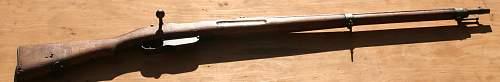 Click image for larger version.  Name:Polish rifles Steyr M95 (2).JPG Views:249 Size:238.9 KB ID:448640
