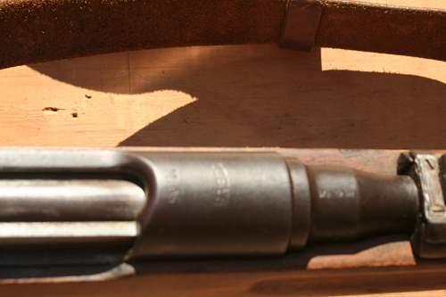 Click image for larger version.  Name:Polish rifles Steyr M95 carbine (2).jpg Views:579 Size:176.1 KB ID:448871